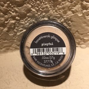 BareMinerals glimpse- playful